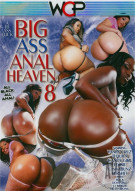 Big Ass Anal Heaven 8 Porn Movie