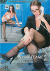 Penny Flames Stocking Tease Porn Movie