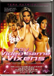 POV Video Game Vixens Porn Movie