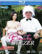 Beauty &amp; the Geezer Blu-ray