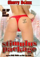 Stimulus Package Porn Movie