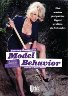 Model Behavior Porn Movie