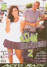 My Asian Girlfriend 2 Porn Movie
