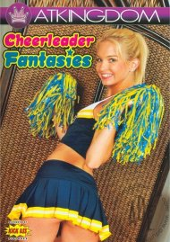 ATK Cheerleader Fantasies Porn Video