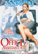 Office Assistant #3, The Porn Movie