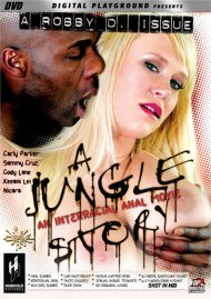 Jungle Story, A Porn Movie