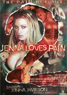 Jenna Loves Pain 2 Porn Video