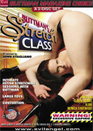 Buttmans Stretch Class Porn Movie