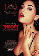 Throat: A Cautionary Tale Porn Video
