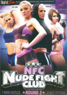 Nude Fight Club Round 2 Porn Movie