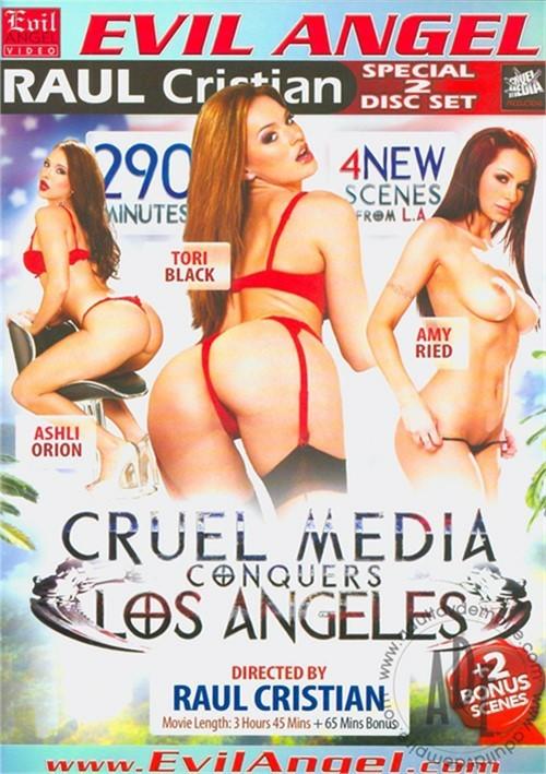 Media Conquers Los Angeles Год выпуска 2011 Жанр Gonzo В ролях Tor…