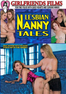 Lesbian Nanny Tales Porn Movie