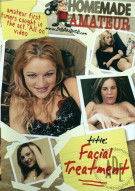 Facial Treatment Porn Movie