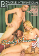 Totally Bisexual 3 Porn Movie