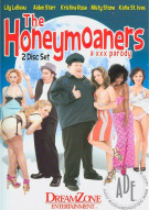 Honeymoaners, The: A XXX Parody Porn Movie