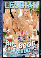 Lesbian Big Boob Bangaroo #3 Porn Movie