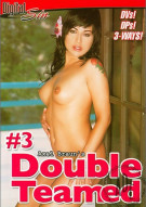 Double Teamed #3 Porn Video