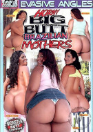 Horny Big Butt Brazilian Mothers Porn Movie