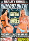 Cum Out On Top: Audrey Bitoni Vs. Abbey Brooks Porn Movie