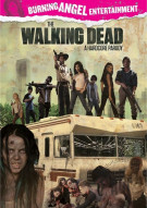 Walking Dead: A Hardcore Parody, The Porn Movie