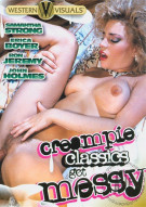 Creampie Classics Get Messy Porn Movie