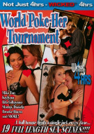 World Poke-Her Tournament Porn Movie