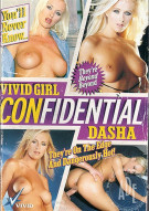 Vivid Girl Confidential: Dasha Porn Video