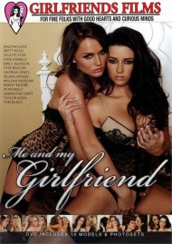 Me And My Girlfriend DVD Box Cover Image