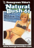 Natural Bush 61 Porn Movie