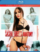 Sasha Greys Anatomy Blu-ray