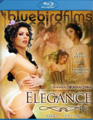 Elegance Blu-ray