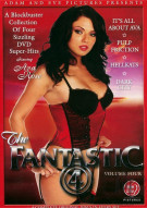 Fantastic 4 Vol. 4, The Porn Movie