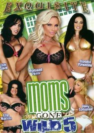 Moms Gone Wild #5 Porn Movie