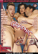 Graphic DP Porn Movie