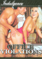 Office Violations Porn Movie