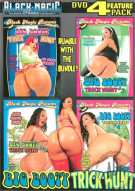 Big Booty Trick Hunt 4 Pack Porn Movie