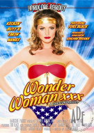 Wonder Woman XXX: A Hardcore Parody Porn Movie