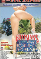 Buttman's Big Butt Backdoor Babes 3 Porn Video
