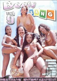 Booty Bang #9 Porn Movie