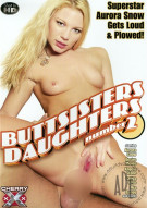 Buttsisters Daughters #2 Porn Movie