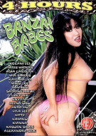 Banzai Babes Porn Video