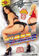 Big Ass Fixation #8 Porn Movie