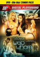 Stoya Web Whore (DVD+ Blu-ray Combo) Porn Movie
