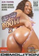 Bust That Booty 2 Porn Movie