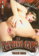 Amazing Gape: Volume 3, The Porn Movie