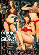 Chicks And Guns Porn Movie