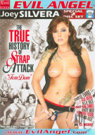True History Of Strap Attack, The Porn Movie