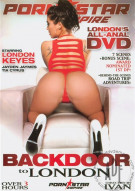 Backdoor To London Porn Video