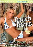 Beach Bums Porn Video