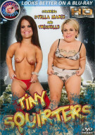 Tiny Squirters Porn Movie